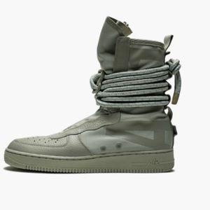 Nike SF AF1 HI BRAND NEW size 11 Men's